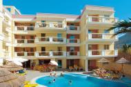 Appartementen Michalis Kreta